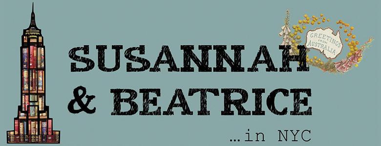 SusannahBeatriceBlog