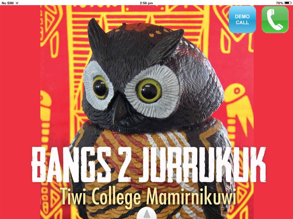 Bangs 2 Jurrukuk the App!