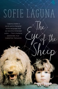 The Eye of the Sheep by Sofie Laguna