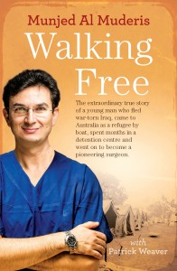 Walking Free - Munjed Al Muderis