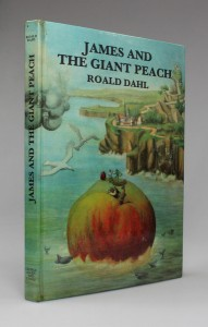James&GiantPeach