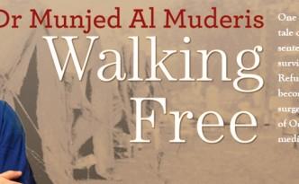 walking free munjed al muderis pdf