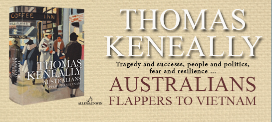 Australians: Flappers to Vietnam