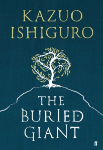 The Buried Gaint by Kazuo Ishiguro