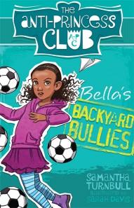 Bella's Backyard Bullies