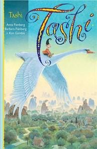 Tashi by Anna Feinberg, Barbara Fienberg & Kim Gamble**