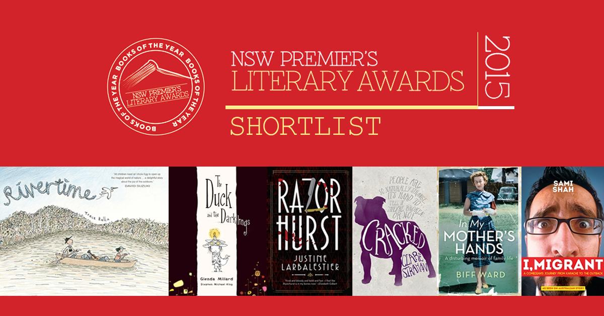 NSW2015shortlist