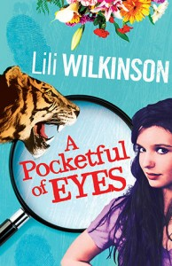 Pocketful of Eyes cover