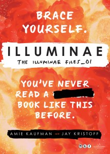 A2 Poster Illuminae