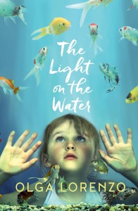 Cover for The Light on The Water