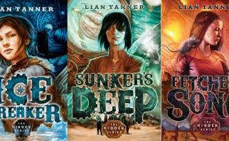 Liam Tanner's Hidden Series