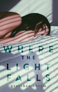 Where The Light Falls Gretchen Shirm 9781760113650